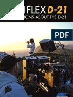 Arriflex D-21