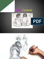 Dibujos Curiosos