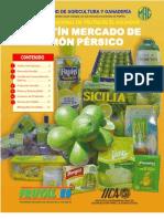 - Mercado de Limon Persico