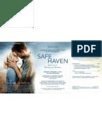 SAFE HAVEN Premiere