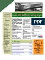 PBCA newsletter 11-2010