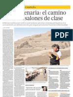 Noticias Lima - Diario El Comercio Lima Milenaria