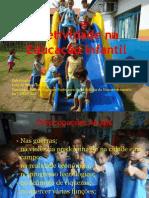 1 Afetividade na Educação Infantil