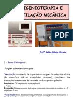 ventilação mecanica -2012