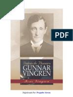 O Diário do Pioneiro Gunnar Vingren - Ivar Vingren