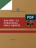 Kai Zen - La strategia dell'Ariete