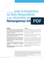 hemangiomas en niños ok