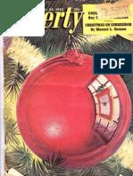 Christmas On Corregidor