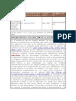 tesis aplicables prueba pericial