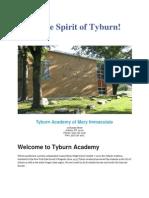 Catch the Spirit of Tyburn 1