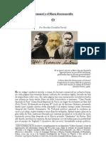 """""""Gramsci y el Marx desconocido"""" (Iª parte) por Nicolás González Varela"""
