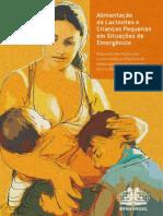 alimentaodelactentesecrianaspequenasemsituaesdeemergncia-091015182040-phpapp02