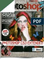 Advanced Photoshop Magazine 2007 (Issue30)