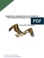 Instalaci n y Configuraci n de Un Cluster Bajo Pelicanhpc