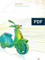 SolidWorks Simulation 2011