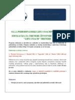 Edukacija Iz O.L.I. PLC