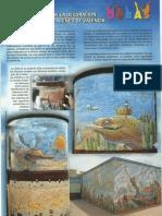 Ateneo Mural Reportaje