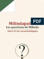 Milindapañha