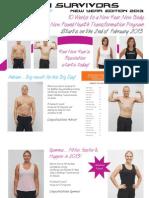 Newsletter Combined Website