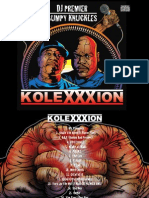 Digital Booklet - KoleXXXion