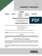 Volvo-EF Installation Manual
