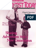 Adventist Today
