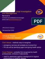 12 Unusual Illness