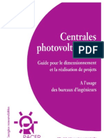 Guide Perseus 2007-2