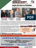 Semanario Pregonero de Fontibon