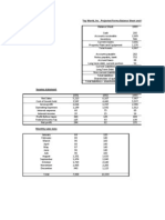 toy world inc case analysis