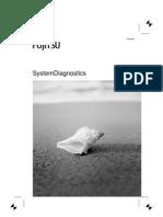 system diagnostic