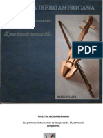 Catálogo de Instrumentos Iberoamericanos
