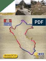 Revista de Presupuesto 01- dic. 2012