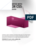 Basics of InDesign