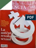 INVESTIGACION Y CIENCIA MARZO 2011