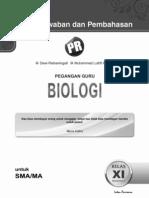 kunci jawaban biologi