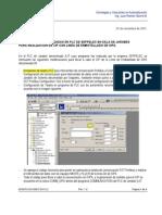 Programacion PLC Allend Bradley