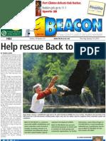 The Beacon - January 10, 2013
