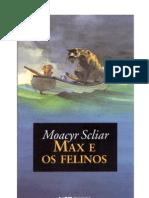 Moacyr Scliar) Max e os Felinos