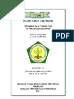 Tugas Dasar-dasar Agribisnis (Junaidi p Saputra)
