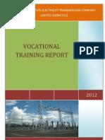 vocational training wbsetcl