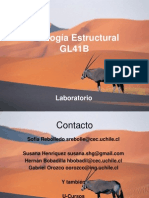 Sesion Geologia Estructural