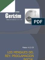 Mensajes Del Rey_proclamacion Inicial
