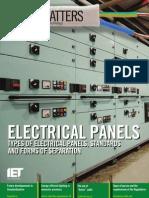 Wiring Matters- IET 2009 Winter Publication