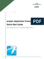 arcplan documentation