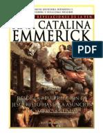 Tomo 12 - Desde la resurrección de Jesucristo, hasta la asunción de María Santísima - Beata Ana Catalina Emmerick - Visiones y Revelaciones