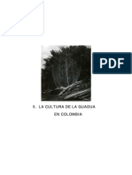 La Cultura de la Guadua en Colombia