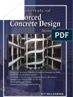 74096155 Fundamentals of Reinforced Concrete Design