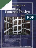74096155 Fundamentals of Reinforced Concrete Design
