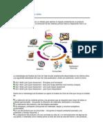 Análisis del ciclo de vida de los proyectos